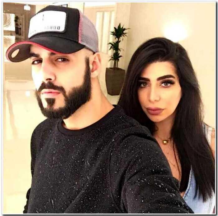 Внешность жены самого красивого арабского мужчины разочаровала его поклонников