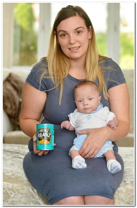 «Выжить вопреки судьбе»: в Британии малыш весом 340 грамм выкарабкался с того света