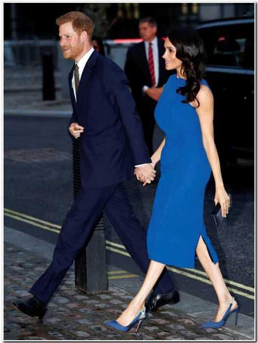 «Не откладывая в долгий ящик»: Герцогиню Меган Маркл заподозрили в беременности