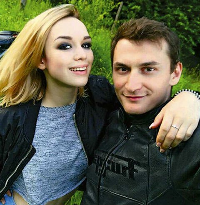 Партнер Шурыгиной, подал на нее в суд из-за обвинений в гомосексуализме