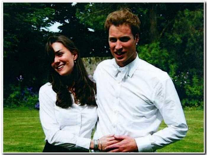 «Тайны короны»: мачеха вынуждала Принца Уильяма бросить Кейт Миддлтон