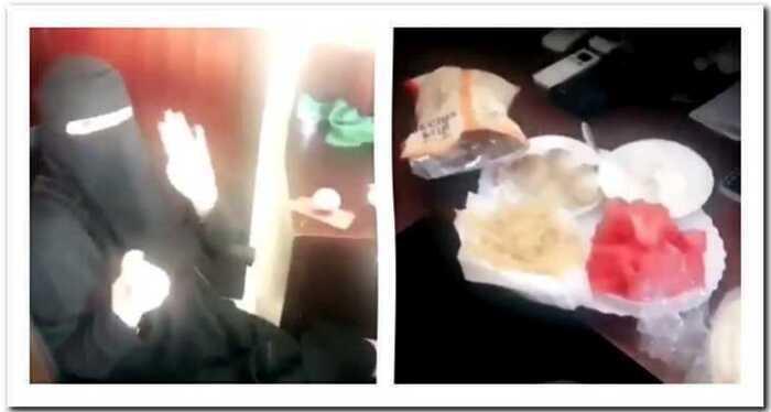 «Ибо нефиг»: В Саудовской Аравии египтянина посадили в тюрьму за завтрак с коллегой