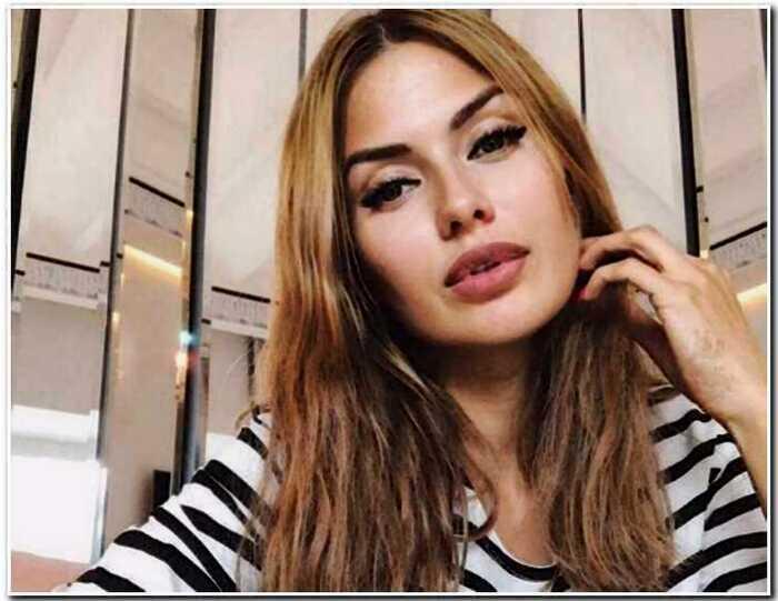 Поклонники заподозрили Викторию Боню в аренде букетов для фото в Инстаграме