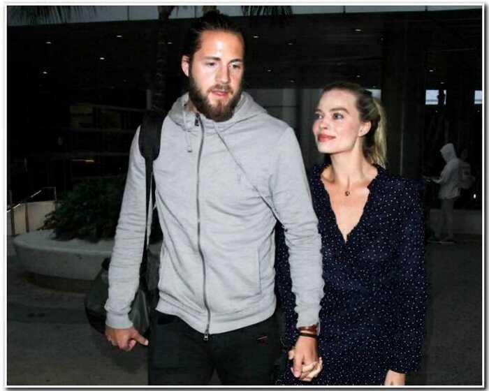 Зарубежные СМИ: Леонардо Ди Каприо положил глаз на замужнюю Марго Робби