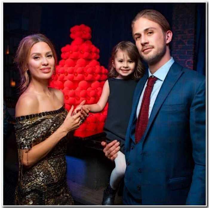Виктория Боня рассказала истинные причины расставания с Алексом Смерфитом