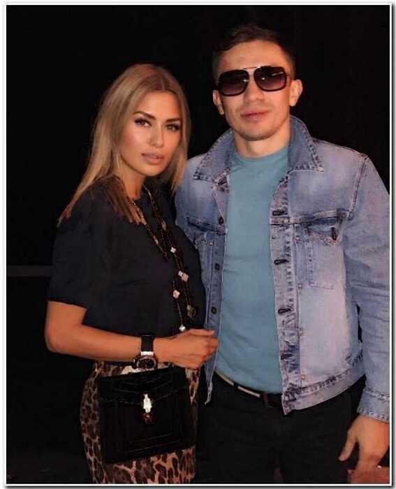 «На расхват»: Виктория Боня разрывается между американским юристом и казахстанским боксером