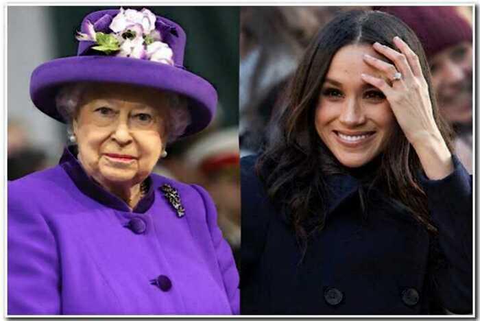 «Опять 25»: упрямая Меган Маркл вновь взбесила королеву