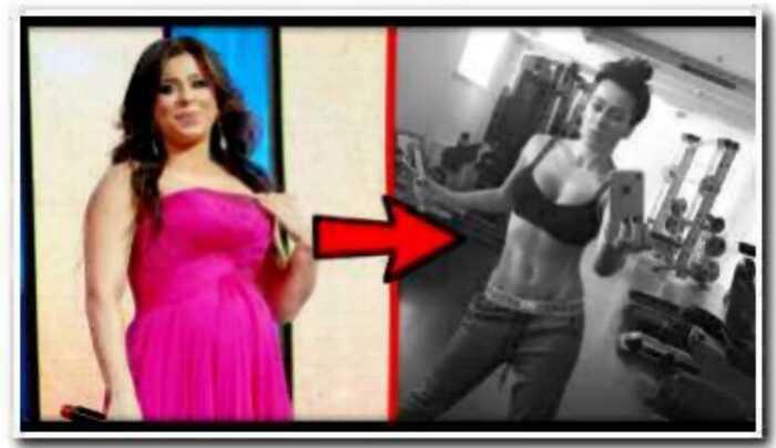 6 звездных красавиц, которых мужья насильно заставили похудеть