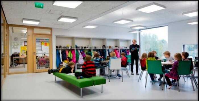 «Финская школа»: рассказ россиянки, переехавшей на ПМЖ в Финляндию