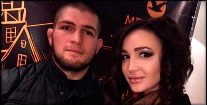 Зарубежные СМИ: «Ольга Бузова втайне вышла замуж за Хабиба Нурмагомедова»