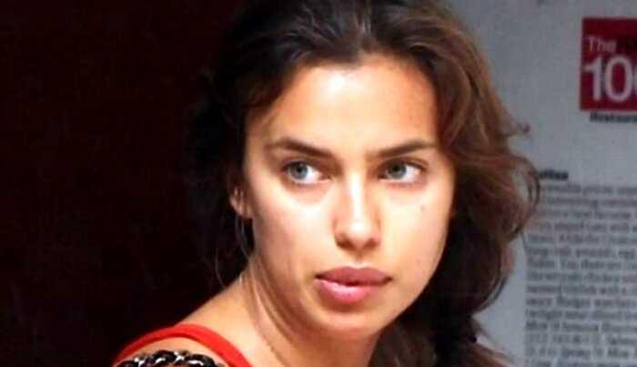 Ирину Шейк могут вызвать в суд из-за «похождений» Криштиану Роналду