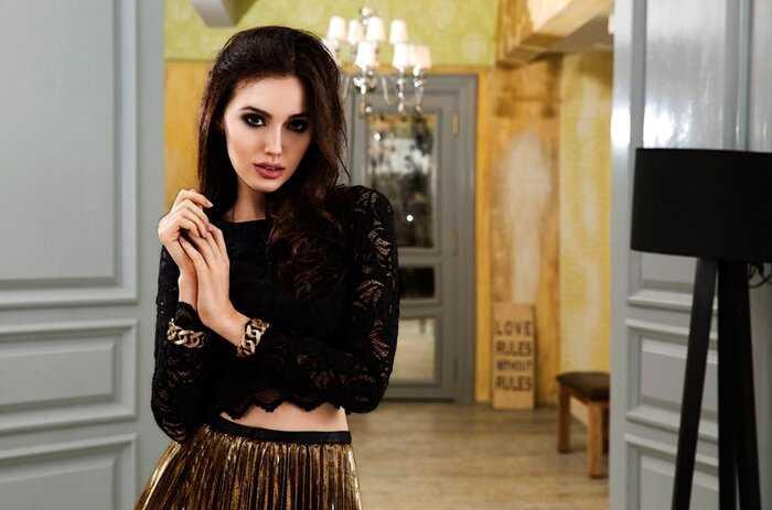 «Проделки Бузовой?»: страницу Анастасии Костенко заметили на сайте эскорт-услуг