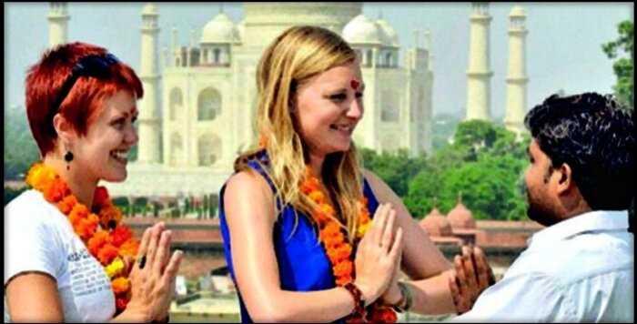 5 неприятных фактов об Индии, которые заставят вас отменить поездку в эту страну