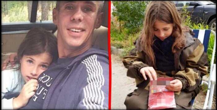 Алексен Панин заставил 11-летнюю дочь крутить ему самокрутки