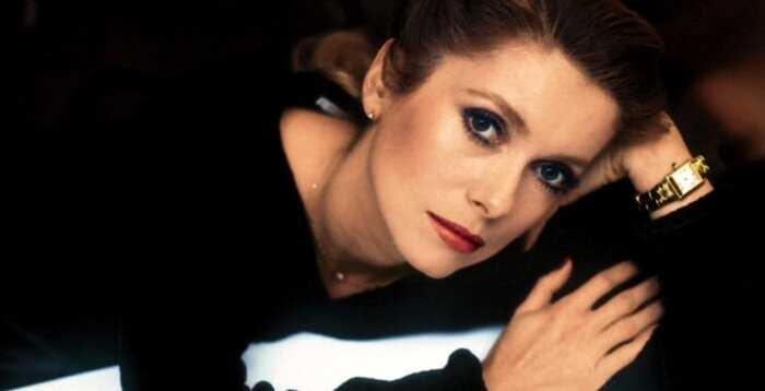 Катрин Денев: лучшие высказывания актрисы о мужчинах и любви