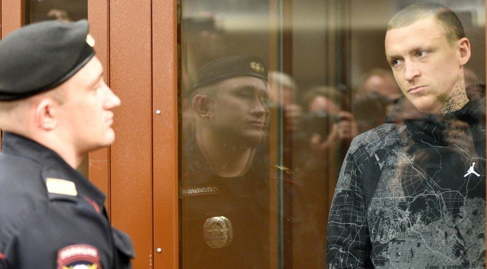 Мамаев и Кокорин заработали 10,5 миллионов рублей, сидя в «Бутырке»