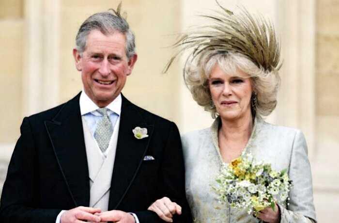 Соперница Дианы: как Камилла Паркер-Боулз стала супругой принца Чарльза