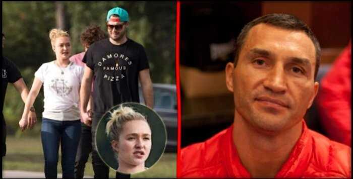 «Недолго горевала»: Хайден Панеттьери завела нового парня после расставания с Кличко