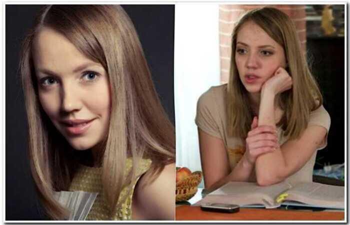 14 успешных актрис российских телесериалов, которые добились успеха