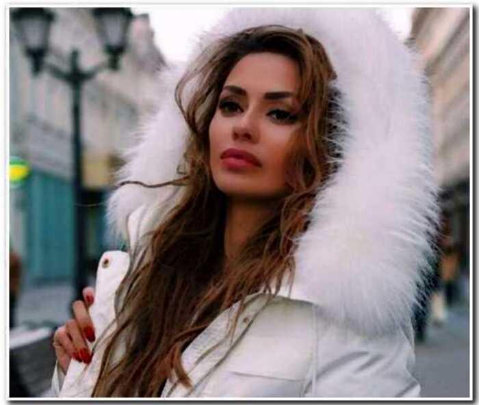 Отечественная красавица Виктория Боня показала, как она выглядит без макияжа