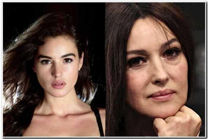 Как изменились 15 актрис, которые сводили с ума миллионы мужчин