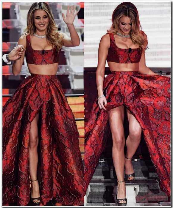 10 звездных модниц, которые показали публике больше, чем нужно