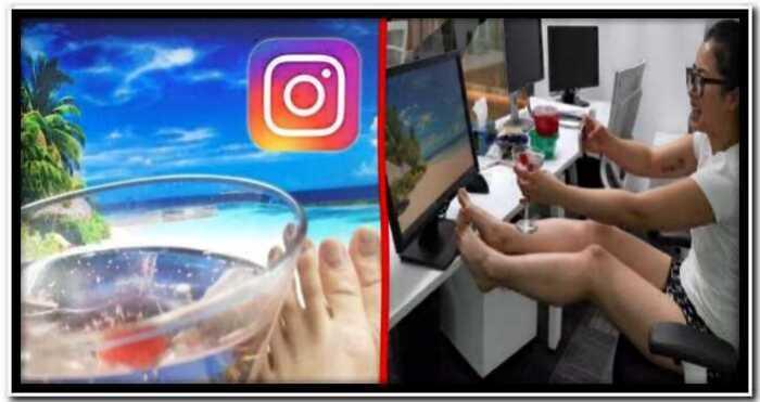 15 веских причин, почему вы не должны доверять фотографиям в Инстаграме