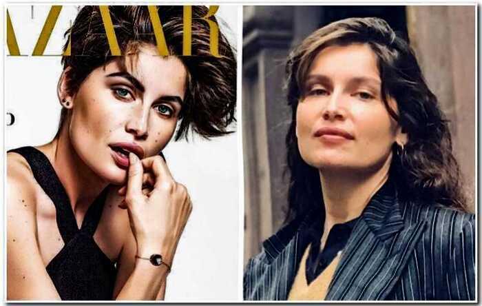 «Небо и земля»: 20+ знаменитостей на обложках журналов и в реальной жизни