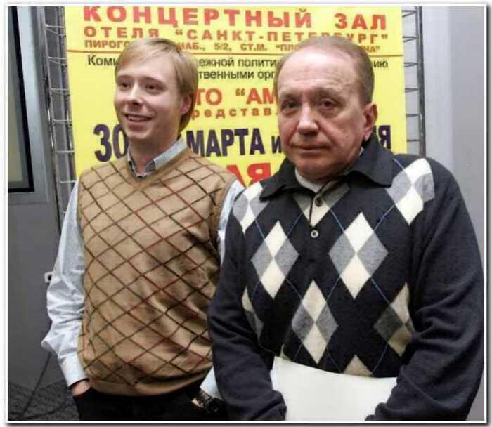 «Семья Масляковых – мафия»: резидент Камеди Клаб откровенно рассказал о КВН