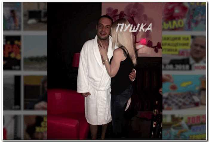 Несовершеннолетняя любовница Гуфа угрожает обнародовать их интимные фото