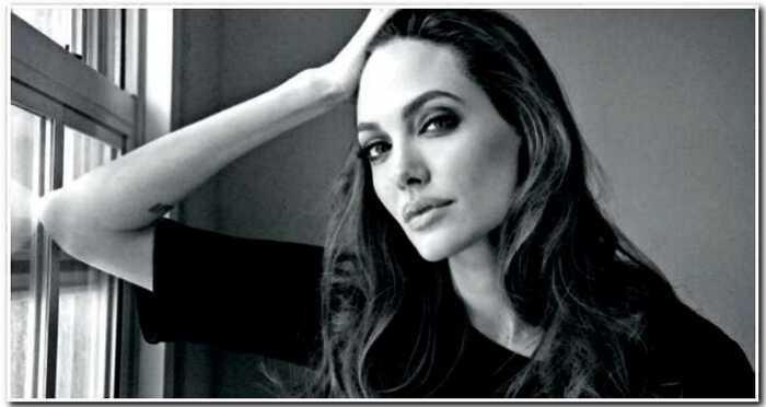 Мудрые и провокационные цитаты Анджелины Джоли