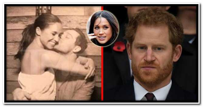СМИ: у Меган Маркл был бурный роман за 2 месяца до встречи с Принцем Гарри