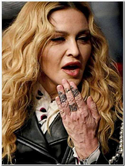 10 Голливудских звезд, у которых, на удивление, некрасивые руки