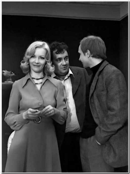 «За кадром»: 20 всеми любимых советских фильмов с другого ракурса