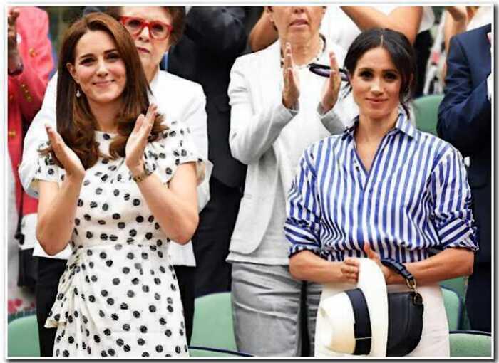 Близкие королевской семьи: «Меган Маркл до ужаса боится читать статьи о себе»