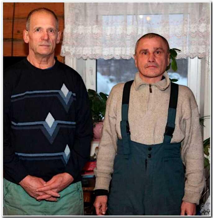 Суровых Уральских охотников наградили за спасение детей… педикюрными наборами