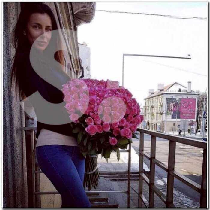 «Она живет в Вильнюсе»: жена Мамаева раскрыла имя его любовницы