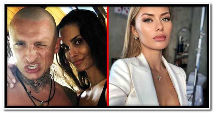«Она с ним спала»: жена Мамаева обвинила его в измене с Викторией Боней