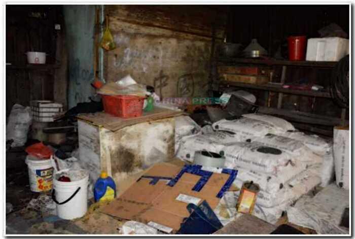 «Это жесть»: журналисты проникли на подбольную фабрику по производству соевого творога