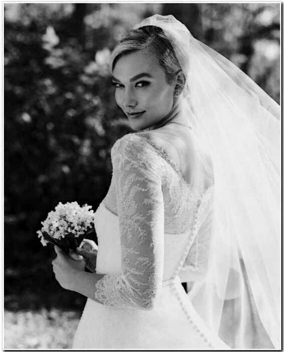 7 знаменитых невест 2018 года, от которых мы без ума