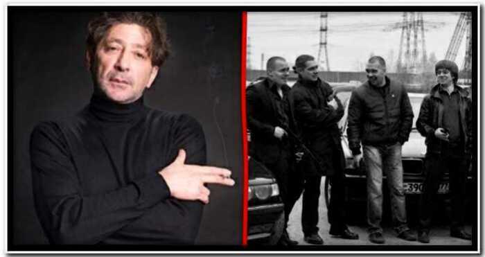 Бандитские связи: 4 звезды шоу-бизнеса, связанные с криминалом