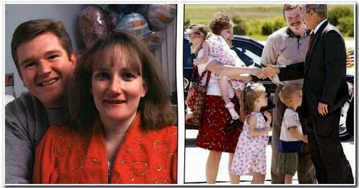 «В 1997 году она родила семерых детей — и ее сразу бросил муж». Как сложилась ее судьба?