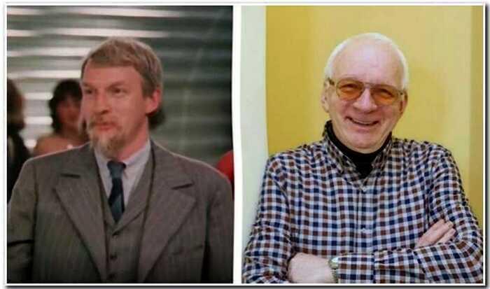 «Далекое прошлое vs. сейчас»: актёры фильма «Гостья из будущего» 33 года спустя