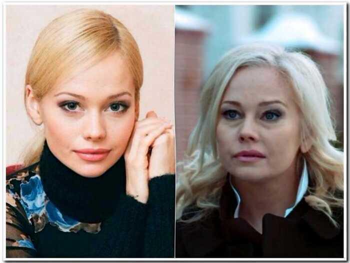 «Звезды, канувшие в Лету»: как сложилась жизнь отечественных актрис культовых сериалов?