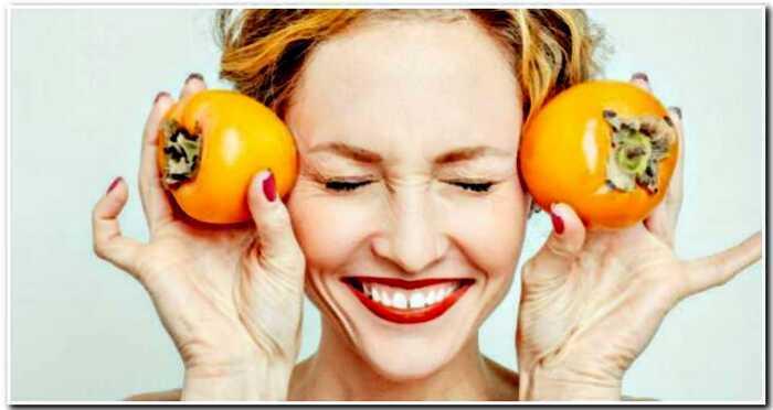 10 полезных свойств хурмы для женского организма