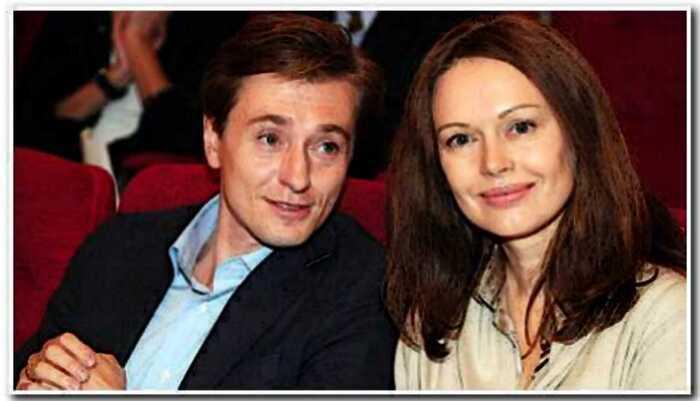 «Захотелось дышать»: Безруков объяснил, почему ушел от бывшей жены к Анне Матисон