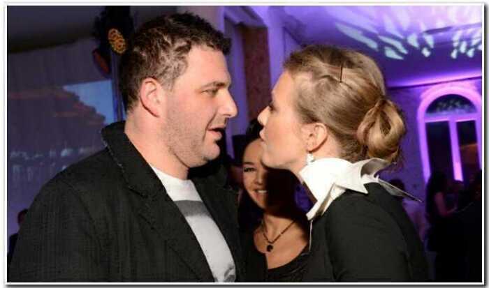 «Новый год они встречают не вместе»: Собчак обвинили в измене Виторгану
