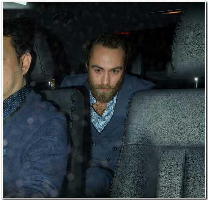СМИ: брат Кейт Миддлтон встречается с бывшей девушкой принца Гарри