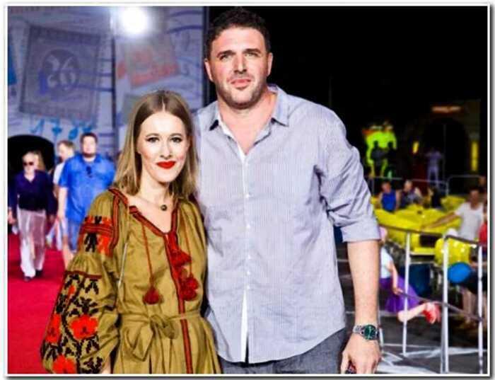 «На этом все»: Максим Виторган подтвердил расставание с Ксенией Собчак