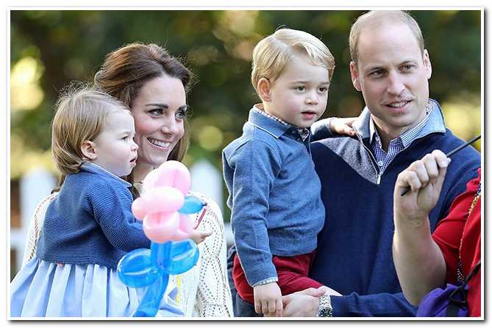 Ребенку Меган Маркл и принца Гарри придется самому зарабатывать себе на жизнь